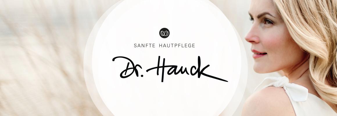 Dr Hauck Naturkosmetik