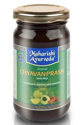 Chyavanprash von Maharishi