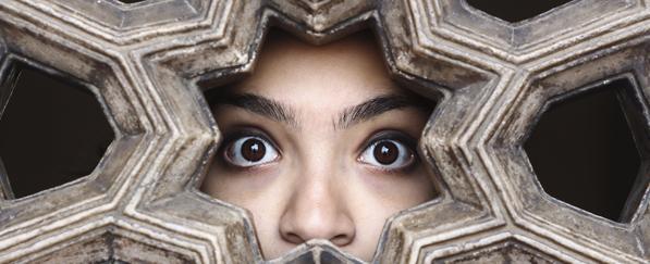 Nase frei mit der ayurvedischen Nasenreinigung Nasya