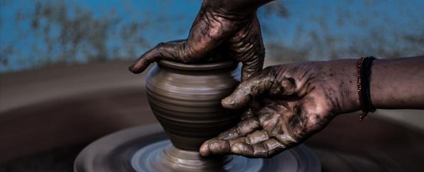 Kapha Öle regen an und formen