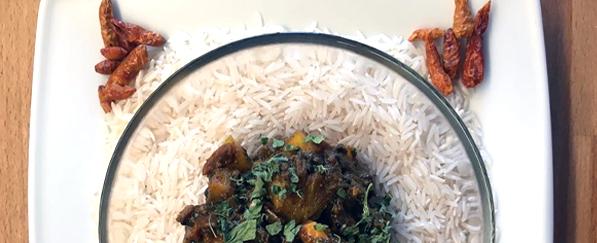 Rezept Tamarinde Mango Chutney