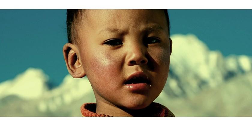 Miraherba Patenschaft: Kindern eine Chance geben