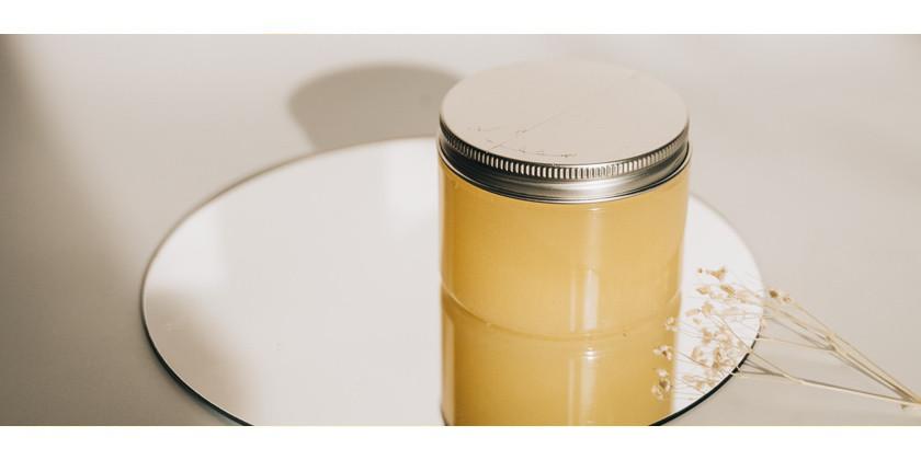 Naturkosmetik von der Wiese: Rezepte und Anwendungen
