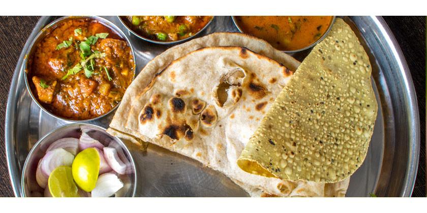 Rezept: Ayurvedisches Thali #1: Raita & Dal
