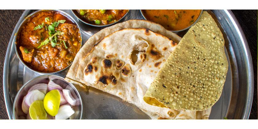 Rezept: Ayurvedisches Thali #1: Raita & Dhal